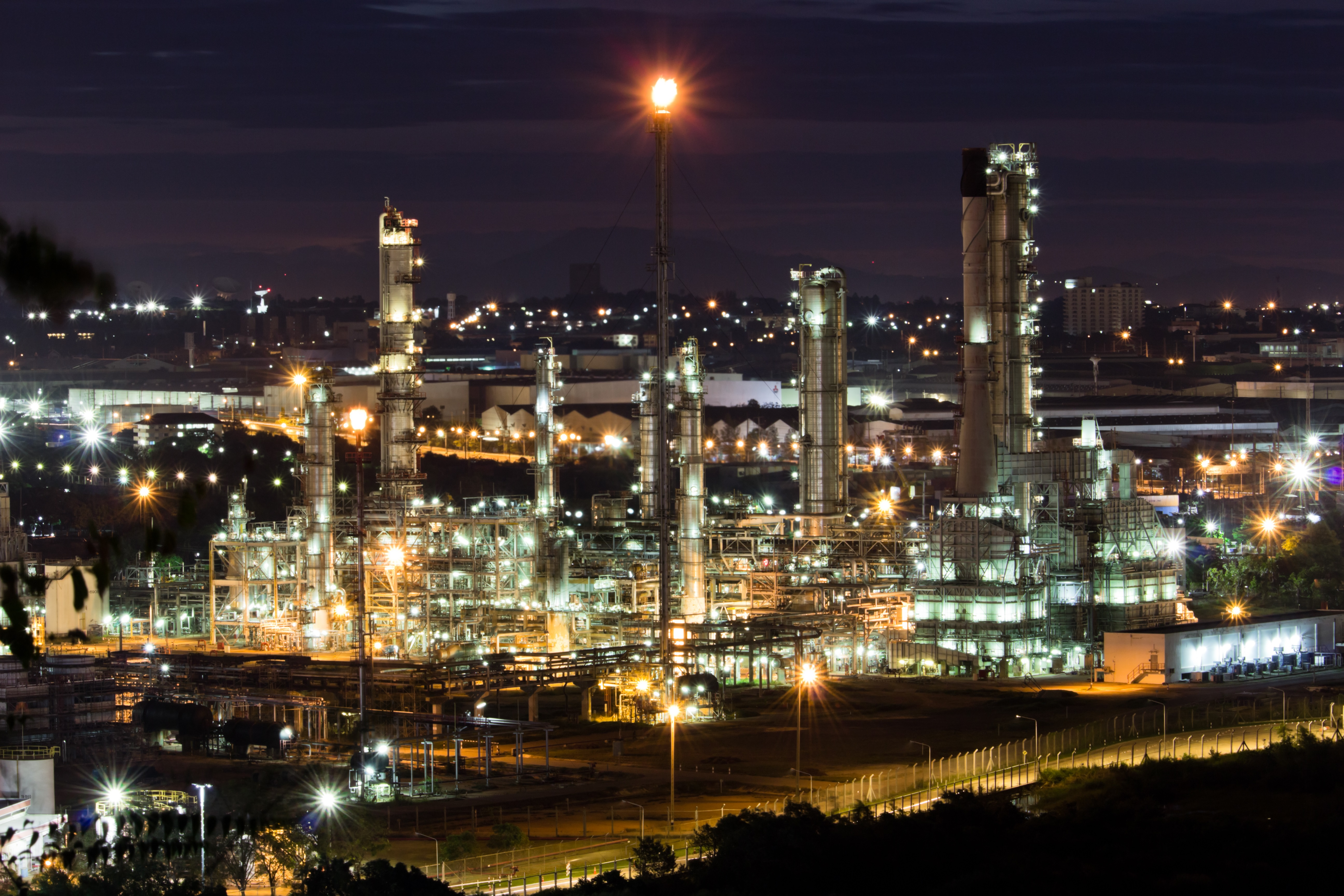 The Top Ten Oil Refineries in Southeast Asia – Oil and Gas