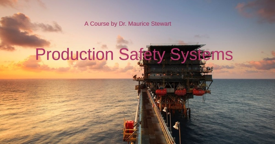 production safety systems